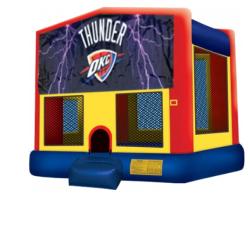 OKC Thunder Modular Jump Theme