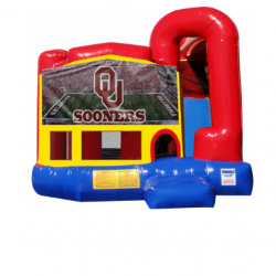 OU Backyard Combo - THEME
