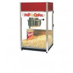 Popcorn Machine for 50