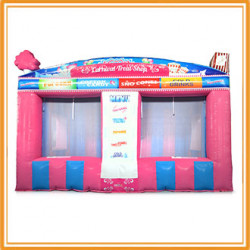 Carnival Treat Shop