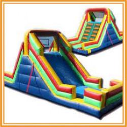 13' Climb and Slide