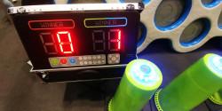 cones 1619660309 Light Speed Cones
