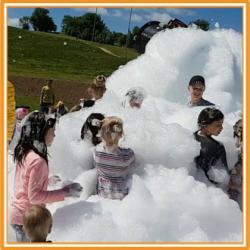 Extreme Foam Machine