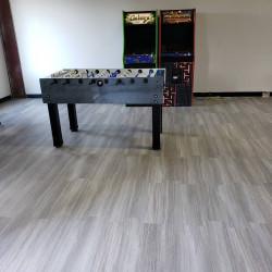 foosball 1619659462 Pac-Man Multicade