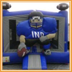 football bounce house 1615528264 Football Player