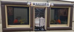 Western Shootout