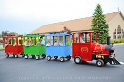 train7 1617334786 Engine No. 101 Trackless Train