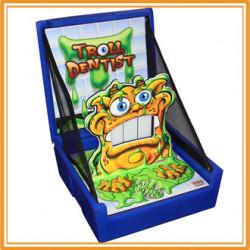 Troll Dentist