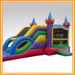Wacky Bounce/Slide Combo