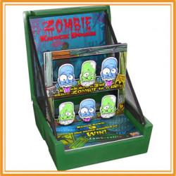 Zombie Knock Down