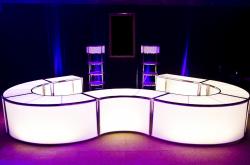 Bar Back - Round - Grand