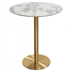 Bar Table - Stella 36 inch Round