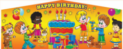 Birthday Combo