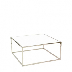 Coffee Table - Carlton - Cube