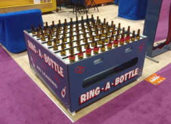 Ring Toss Midway Carnival Game