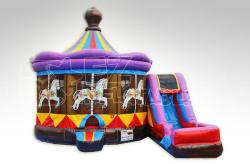 Carousel Combo
