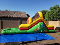 10' Toddler Water Slide