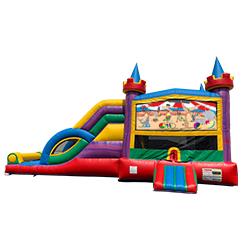 Circus Fun Combo