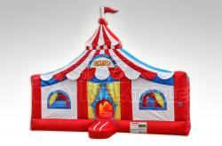 Circus Toddler Playland