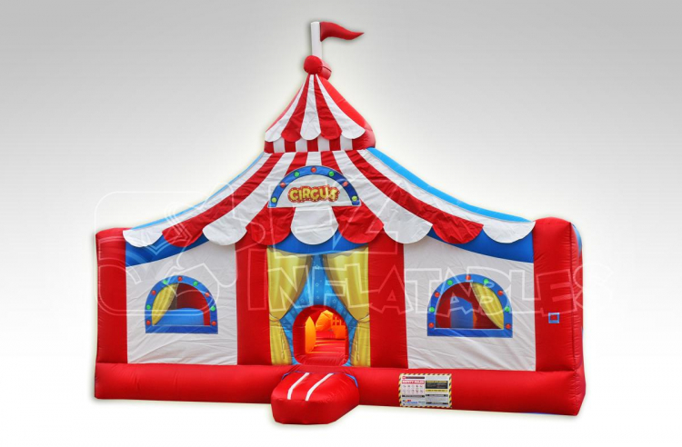 Circus Toddler Playland Rentals Epicpartyteam Com
