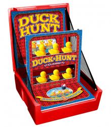 Duck Hunt Carnival Game