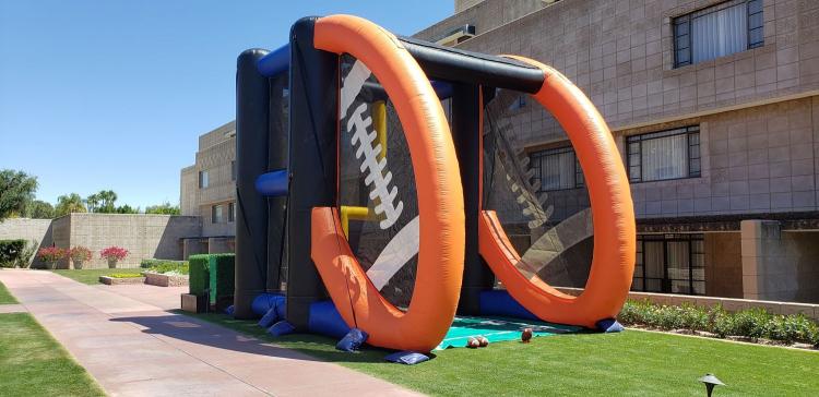 inflatable rentals Scottsdale, AZ