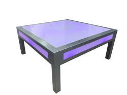 Nova Glowing Coffee Table