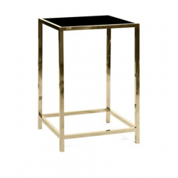 Cruiser Table - Capital - Gold Frame