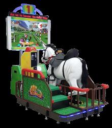 Horse Racing Arcade Game - Per Horse