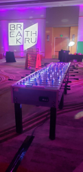 Giant Foosball Table - XL