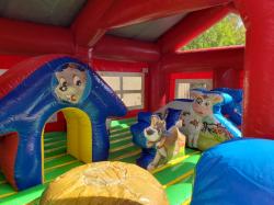 Barnyard Playland
