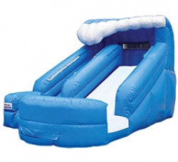 Little Surf Slide