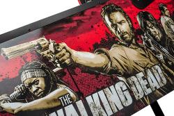Pinball Machine - Walking Dead