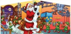 Santa Claus Combo