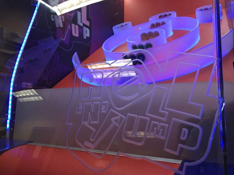Skeeball Arcade - Per Lane