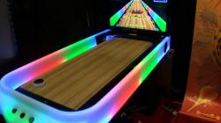 Virtual Shuffle Board