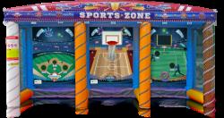 Amazing Sports Zone