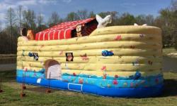 Noah's Ark Playcenter