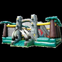 Jurassic Adventure Playcenter