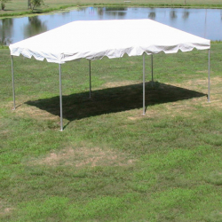 10'x20' Frame Tent