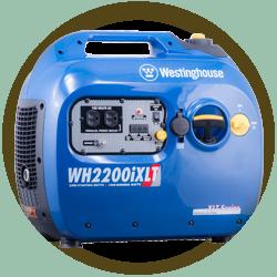 1800 Watt Super Quiet Generator
