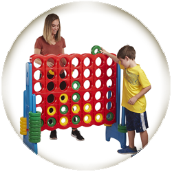 Large Connect 4