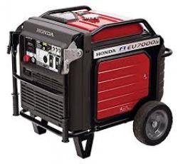 Generators 3000 watt
