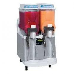 Slushie Machine