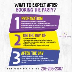 Backyard Party Kit
