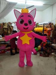 Pink Fong