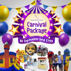 Carnival Package Packages