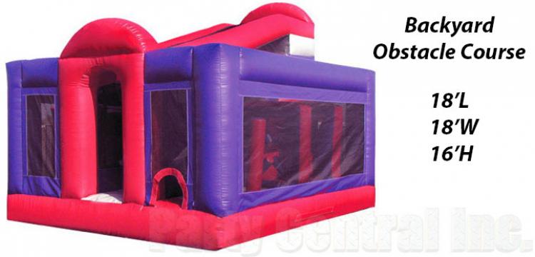 inflatable rentals Burlington, MA