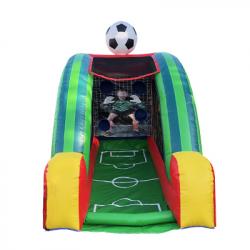 Soccer Challenge