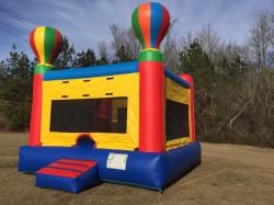 Hot Air Bounce House